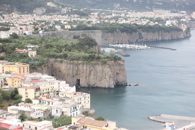Mediterranean Holiday | Sorrento, Italy